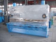 20×4000剪板机