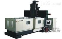 重切削CNC数控龙门加工中心机床
