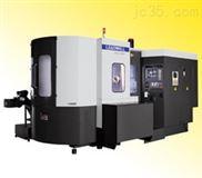 高精密高性能CNC加工中心机床卧式铣床