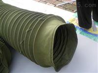 高温气体粉末输送软连接