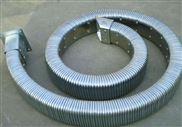 山东JR-2型矩形金属软管(全封闭强力型)