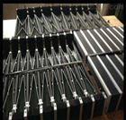 风琴机床导轨防护罩
