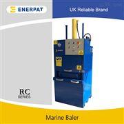 RC-5XL专业生产平台垃圾打包机