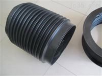 自动焊接设备圆形液压缸保护套