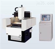 高精度CNC数控雕铣机