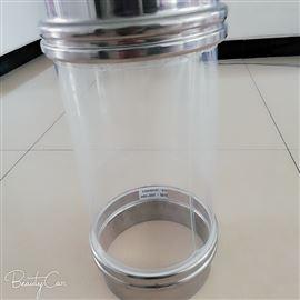 按尺寸定做耐酸碱出料口食品级聚氨酯软连接