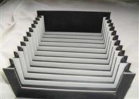 直供风琴式机床防护罩