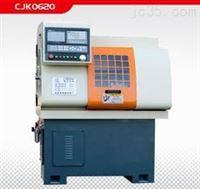 CJK0620經濟型精密數控車床