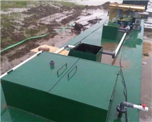 日处理800立方造纸污水处理装置