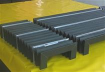 龙门铣山西龙门磨床风琴防护罩