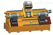 GP-630SY双主轴车削中心光机