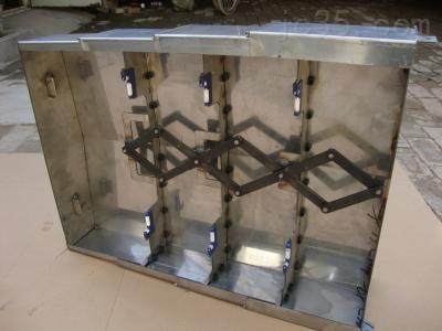 郑州机床导轨护板厂家