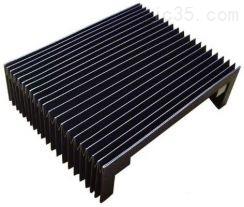 平面磨床风琴式防护罩生产厂家产品图片