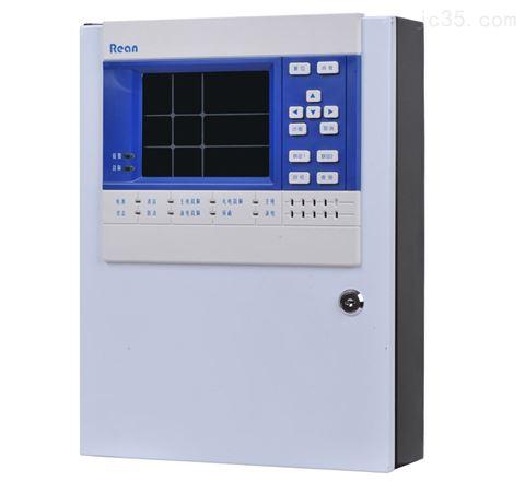 固定式Cl2报警仪电化学式Cl2超标检测仪器