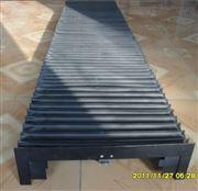 橡胶布耐腐蚀风琴防护罩