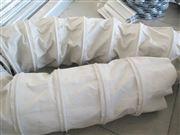 白色帆布水泥输送软连接