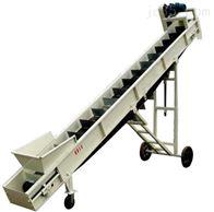 定制生产河南高速冲床废料输送机、输送线