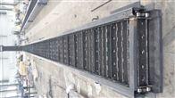 定制生产陕西排屑机链板、排屑器链板厂家