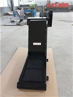 定制生产厂家低价批发加工中心链板式排屑机