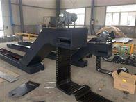 定制生产黑龙江冲床废料输送机、输送线厂家