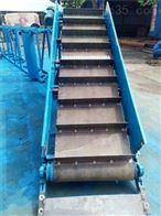 定制生产山西刮板式排屑机、排屑器定做厂家