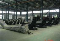 定制生产自产自销数控机床排屑机、排屑器