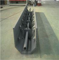 XDBJ500德州高速冲压废料输送机