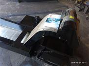 磁性排屑机,车床排屑机,盐山玉宏