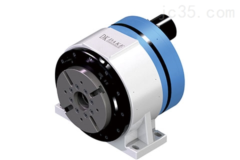 DZGD-180A4力矩电机转台