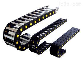 DLMA新型塑钢结合电缆拖链
