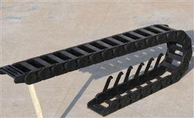 制造雕刻机用钢厂钢制拖链价格