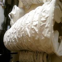 水泥厂用伸缩布袋
