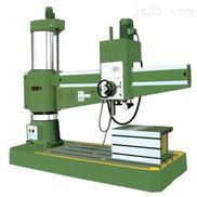 Z3080×25液压摇臂钻床价格/中捷摇臂钻床机型制作/山东摇臂钻床