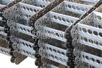 不锈钢电缆保护拖链
