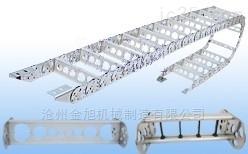 KEST桥式钢制拖链新增型号了