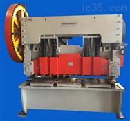電動機械剪板機
