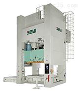 SE4系列 直壁式徧心齒輪機械沖床