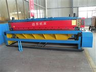 QH11-4×3200中型机械剪板机