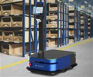 电商物流仓储搬运机器人