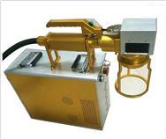 上海昆山手提式激光打标机 小型刻字机