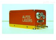 低温量子级联激光器