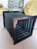 方形耐温通风口软连接价格