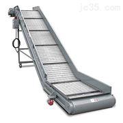 机床加工中心专用链板式排屑机,链板排屑器价格