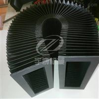 伸缩PVC风琴式防护罩订做