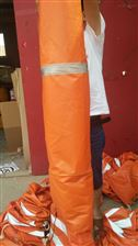 9000大柳塔液压支架大立柱保护套