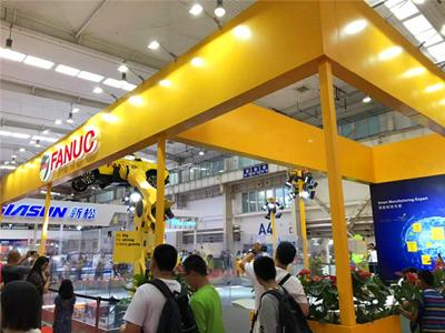 2018世界机器人大会:共创智慧新动能 共享开放新时代