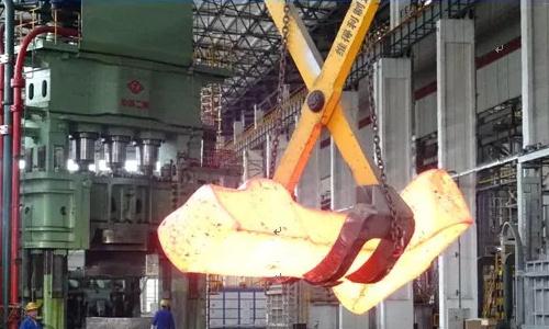 CR929主起外筒锻件试制成功 国机中国二重航空领域再立新功!
