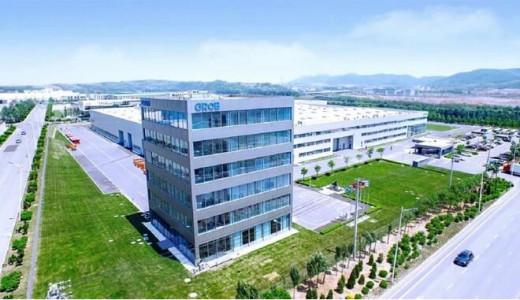 五軸聯動 智能高效——格勞博(中國)開放日活動在大連舉辦