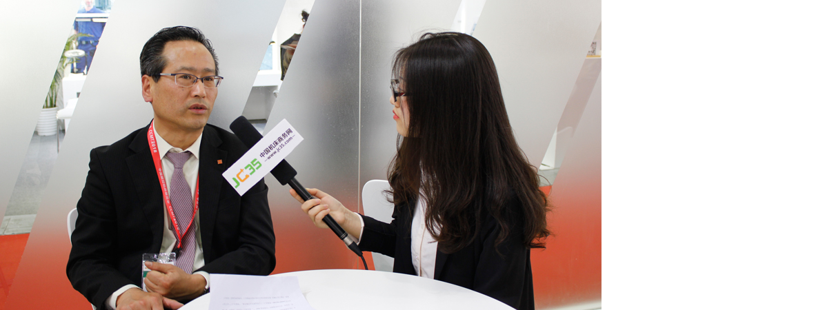 山崎马扎克(中国):未来科技源于百年沉淀
