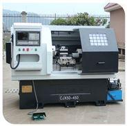 巨星机床CJX50-450车铣一体机